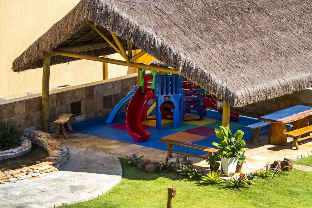 나탈 두나스 호텔(Natal Dunnas Hotel) Hotel Image 38 - Childrens Play Area - Outdoor