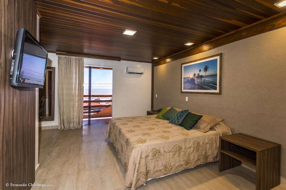 나탈 두나스 호텔(Natal Dunnas Hotel) Hotel Image 10 - Guestroom
