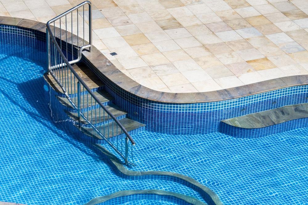 나탈 두나스 호텔(Natal Dunnas Hotel) Hotel Image 29 - Outdoor Pool