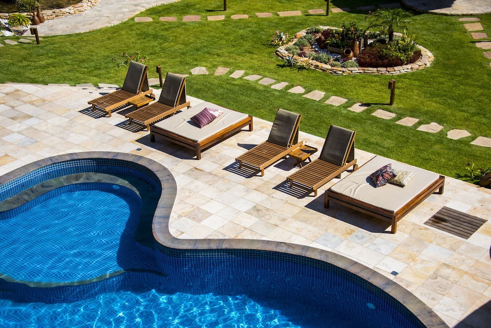 나탈 두나스 호텔(Natal Dunnas Hotel) Hotel Image 30 - Outdoor Pool