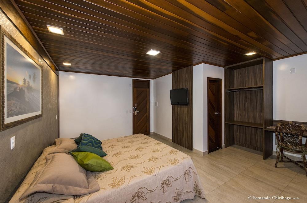 나탈 두나스 호텔(Natal Dunnas Hotel) Hotel Image 27 - Guestroom