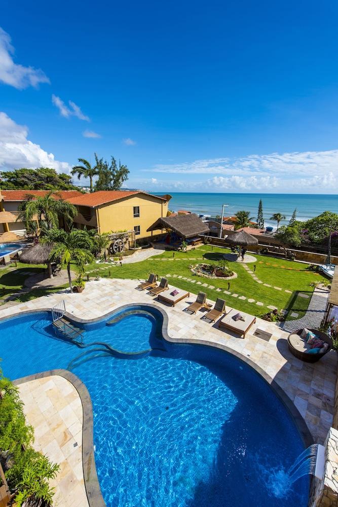 나탈 두나스 호텔(Natal Dunnas Hotel) Hotel Image 31 - Outdoor Pool