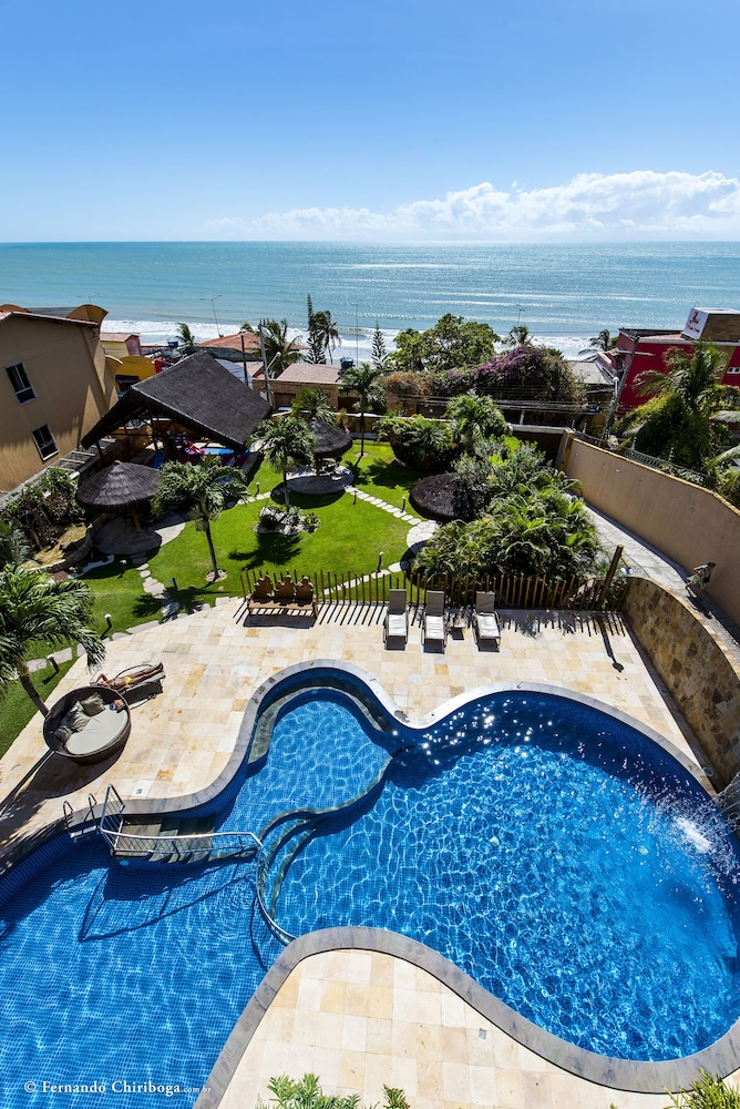 나탈 두나스 호텔(Natal Dunnas Hotel) Hotel Image 35 - Property Amenity