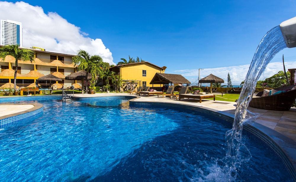 나탈 두나스 호텔(Natal Dunnas Hotel) Hotel Image 32 - Outdoor Pool