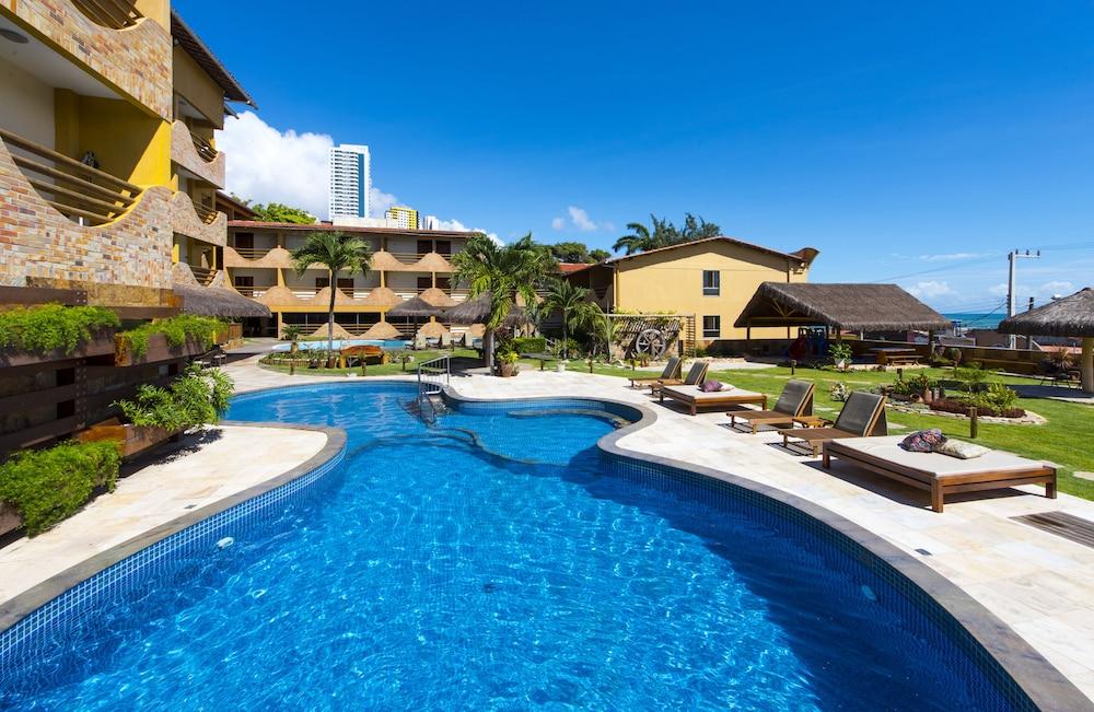 나탈 두나스 호텔(Natal Dunnas Hotel) Hotel Image 4 - Pool