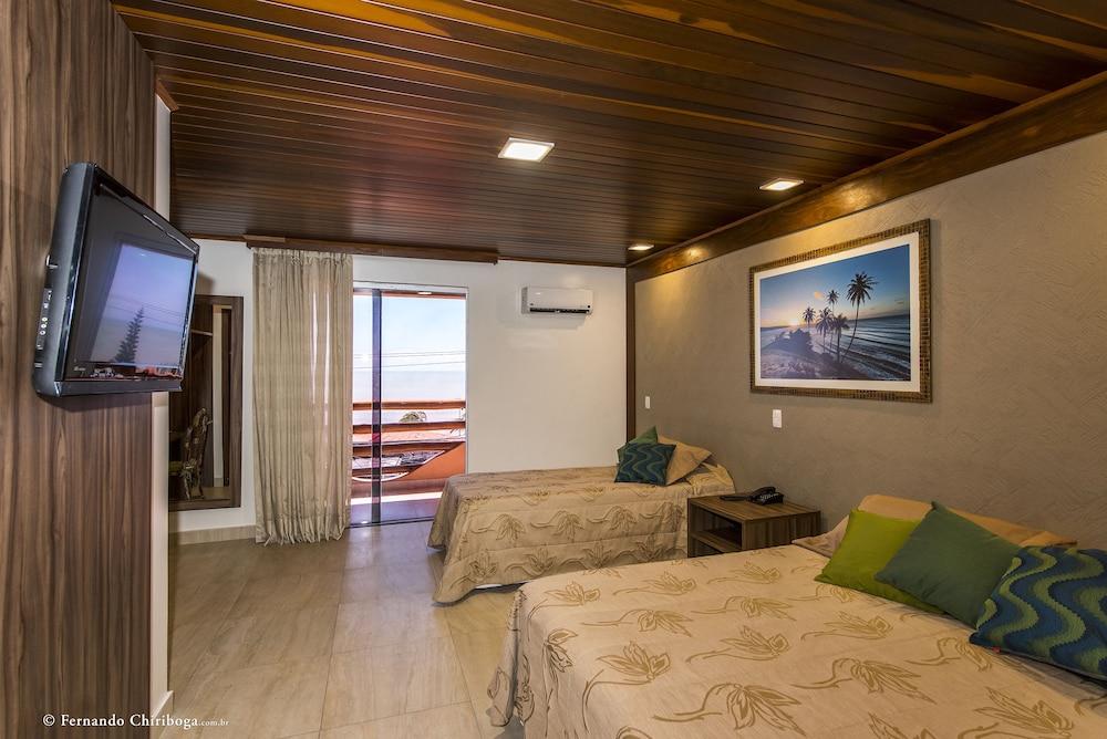 나탈 두나스 호텔(Natal Dunnas Hotel) Hotel Image 11 - Guestroom