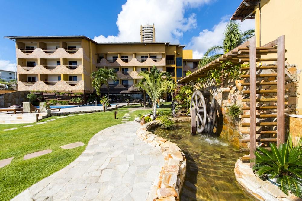 나탈 두나스 호텔(Natal Dunnas Hotel) Hotel Image 45 - Property Grounds