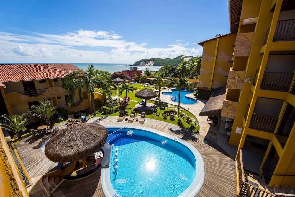 나탈 두나스 호텔(Natal Dunnas Hotel) Hotel Image 5 - Pool