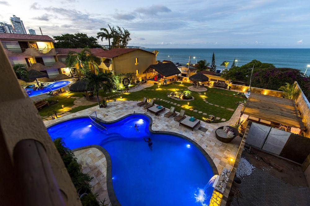 나탈 두나스 호텔(Natal Dunnas Hotel) Hotel Image 62 - View from Hotel