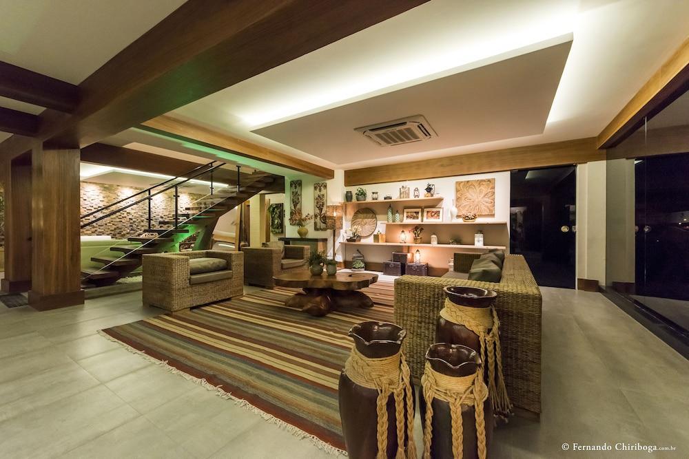 나탈 두나스 호텔(Natal Dunnas Hotel) Hotel Image 2 - Lobby Sitting Area