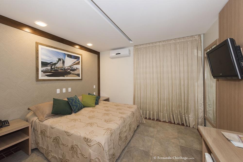 나탈 두나스 호텔(Natal Dunnas Hotel) Hotel Image 12 - Guestroom