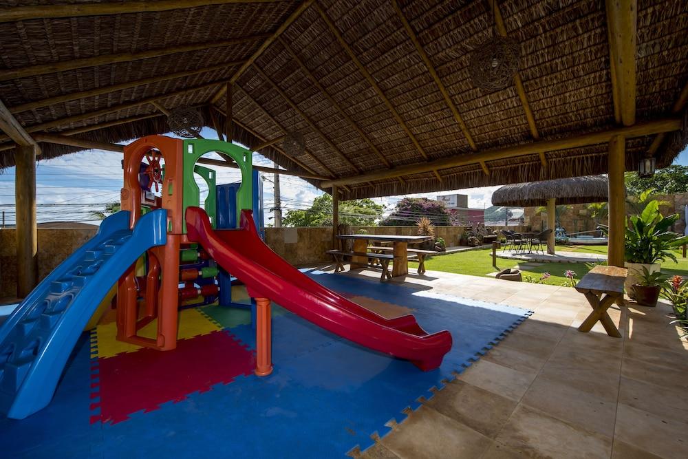 나탈 두나스 호텔(Natal Dunnas Hotel) Hotel Image 39 - Childrens Play Area - Outdoor