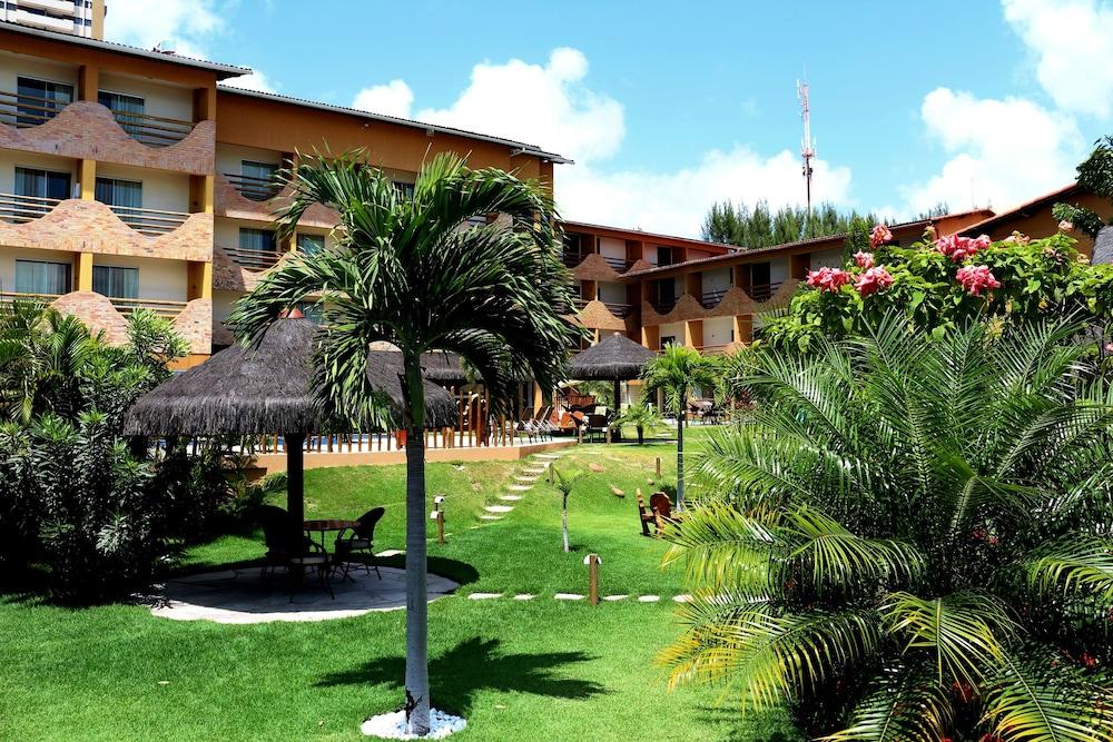 나탈 두나스 호텔(Natal Dunnas Hotel) Hotel Image 43 - Property Grounds