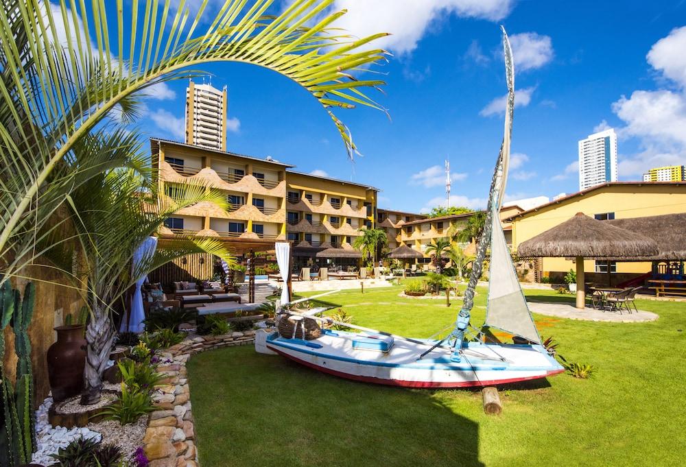 나탈 두나스 호텔(Natal Dunnas Hotel) Hotel Image 44 - Property Grounds
