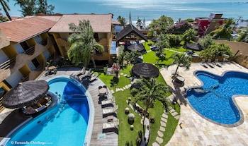 納塔爾杜納斯酒店 Natal Dunnas Hotel