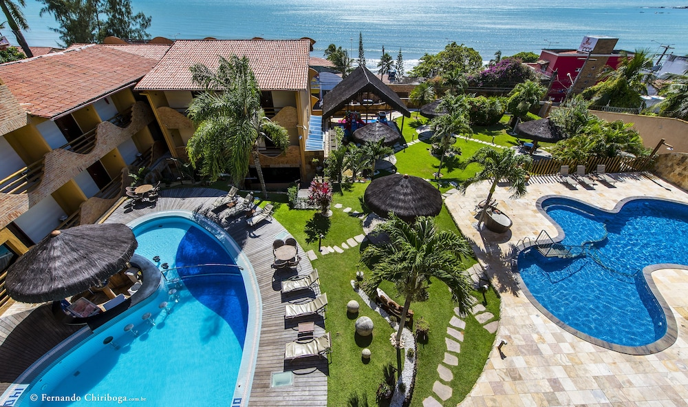 나탈 두나스 호텔(Natal Dunnas Hotel) Hotel Image 0 - Featured Image