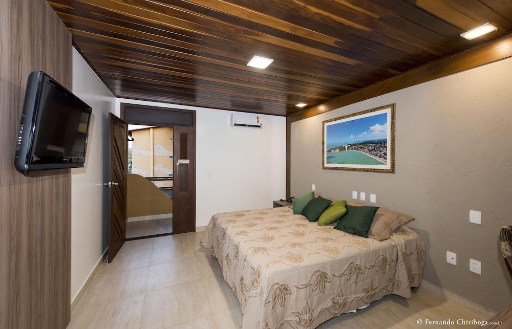 나탈 두나스 호텔(Natal Dunnas Hotel) Hotel Image 8 - Guestroom