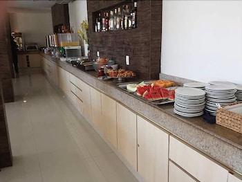 나탈 두나스 호텔(Natal Dunnas Hotel) Hotel Image 40 - Breakfast Area