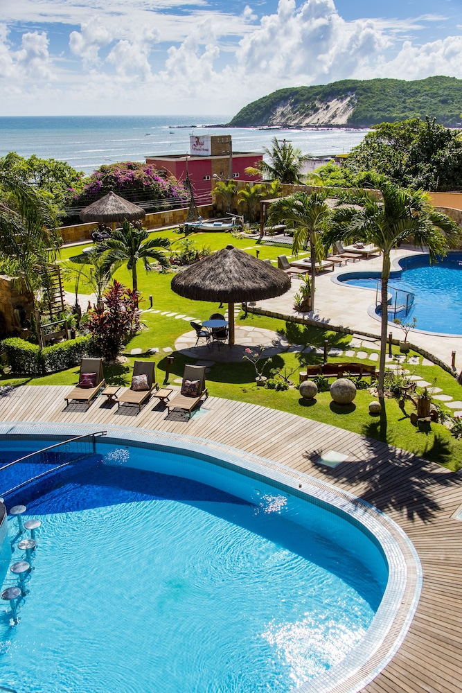 나탈 두나스 호텔(Natal Dunnas Hotel) Hotel Image 34 - Outdoor Pool