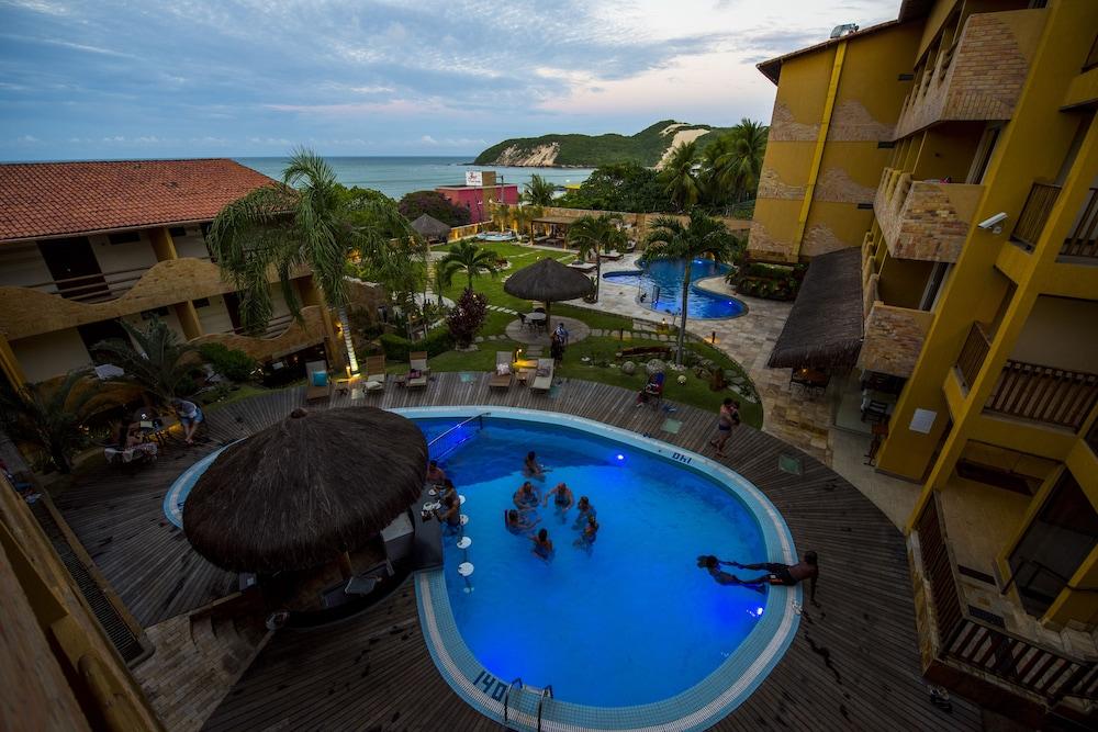 나탈 두나스 호텔(Natal Dunnas Hotel) Hotel Image 25 - View from Hotel