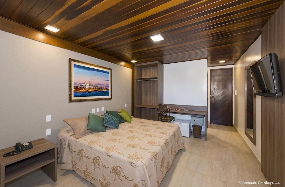 나탈 두나스 호텔(Natal Dunnas Hotel) Hotel Image 15 - Guestroom