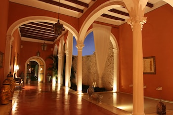 Hotel Hacienda VIP - Featured Image  - #0