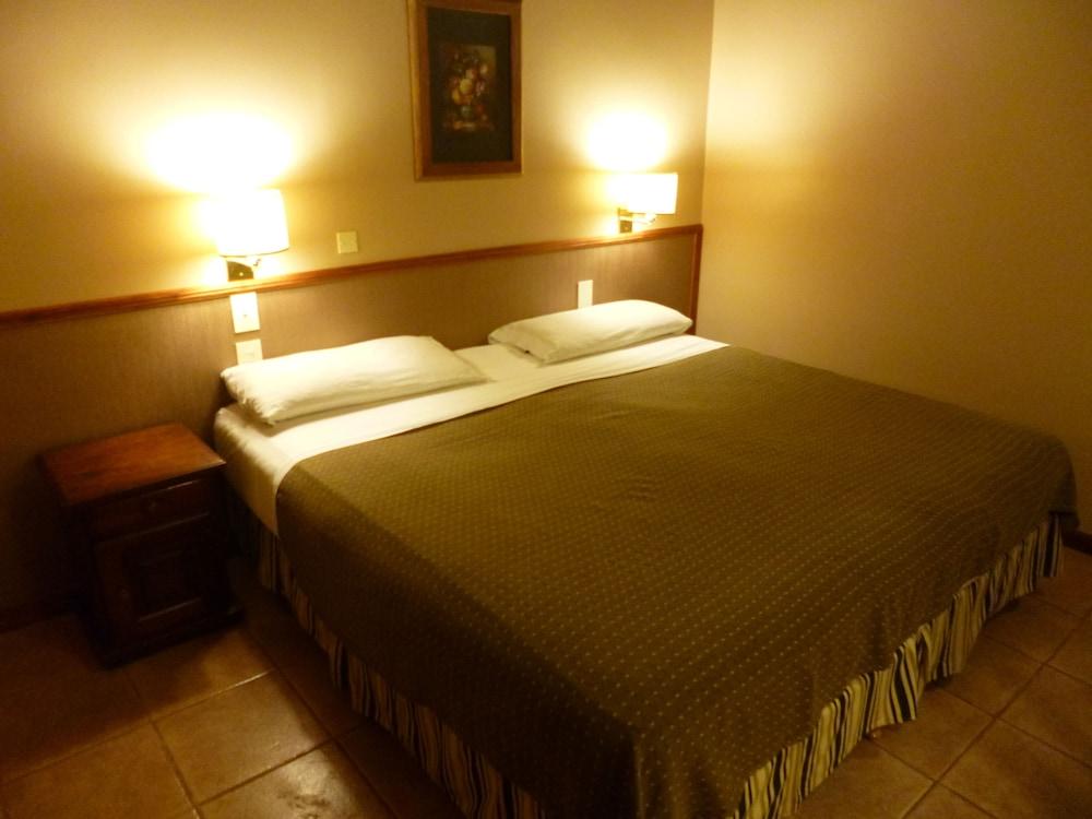 Marcopolo Suites Iguazu
