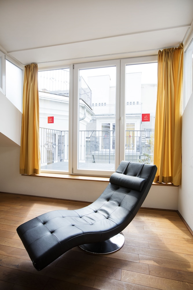 Hahn Apartment Vienna City