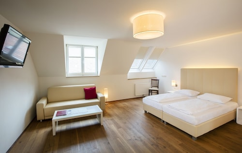 . Hahn Apartment Vienna City