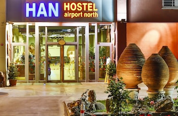 Hotel - Han Hostel Airport North