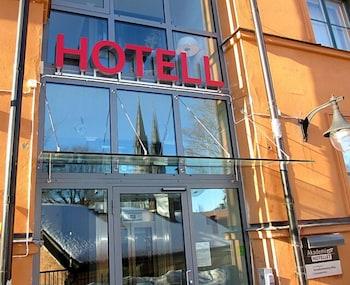 Hotel - Akademihotellet