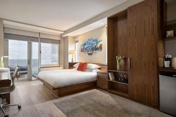 Room, 1 Queen Bed, Terrace