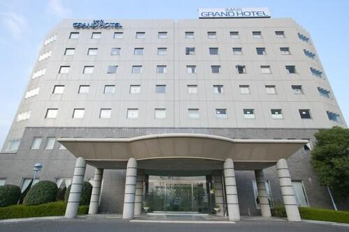 . Imari Grand Hotel