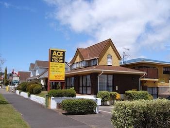 Hotel - Ace Motor Lodge