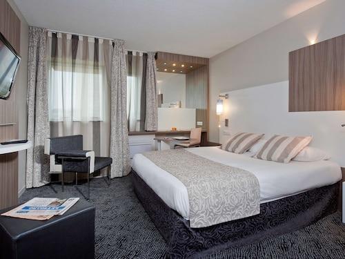 __{offers.Best_flights}__ ibis Styles Melun Hotel