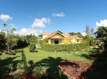 Hotel - Villa Sonate