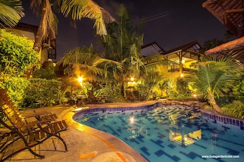 Hotel - Duta Garden Hotel