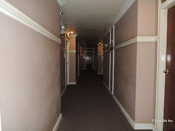 Bellavista Hotel Cebu Hallway
