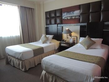 Bellavista Hotel Cebu Guestroom