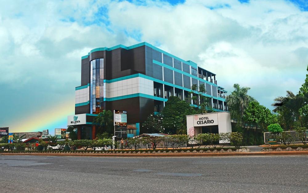 ザ ベラビスタ ホテル