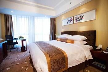 Grand Skylight Hotel Tianjin - Guestroom  - #0