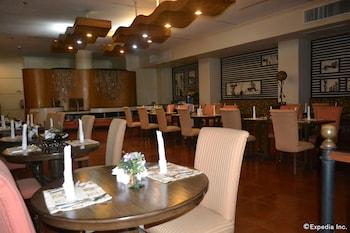 Hotel Cesario Cebu Restaurant