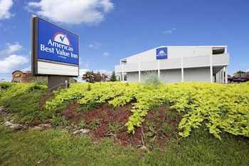 Americas Best Value Inn Charles Town