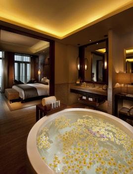ダブルツリー リゾート バイ ヒルトン ホテル 三亜 - ハイタン ベイ