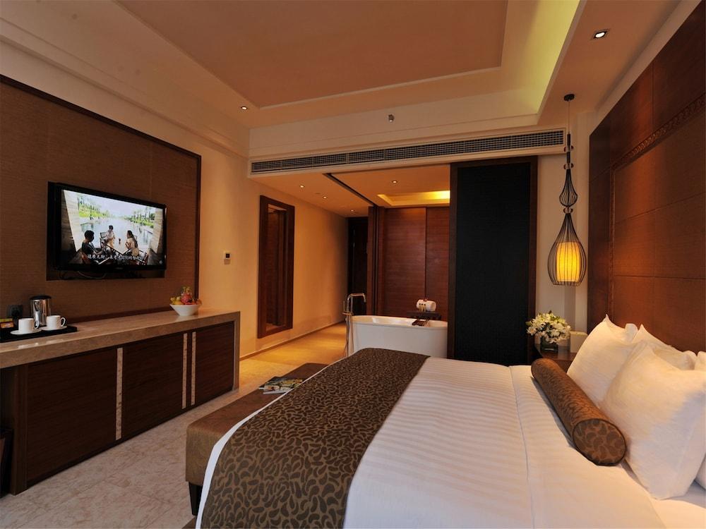 DoubleTree Resort by Hilton Hotel Sanya Haitang Bay, Sanya