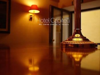 Hotel - Hotel Capitelli