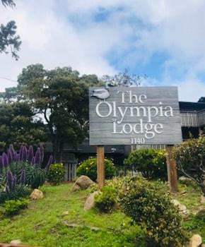 Hotel - Olympia Lodge