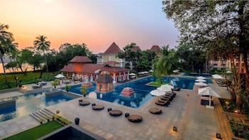 Hotel - Grand Hyatt Goa