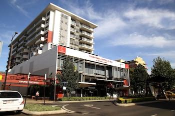Hotel - Toowoomba Central Plaza Apartment Hotel