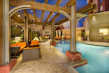 Hotel - Hampton Inn & Suites Chattanooga/Downtown